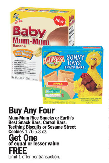 best buy printable coupons april 2011. Buy (5) Earth#39;s Best Sesame